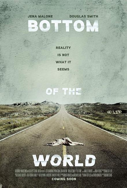 Bottom of the World (2017) poster