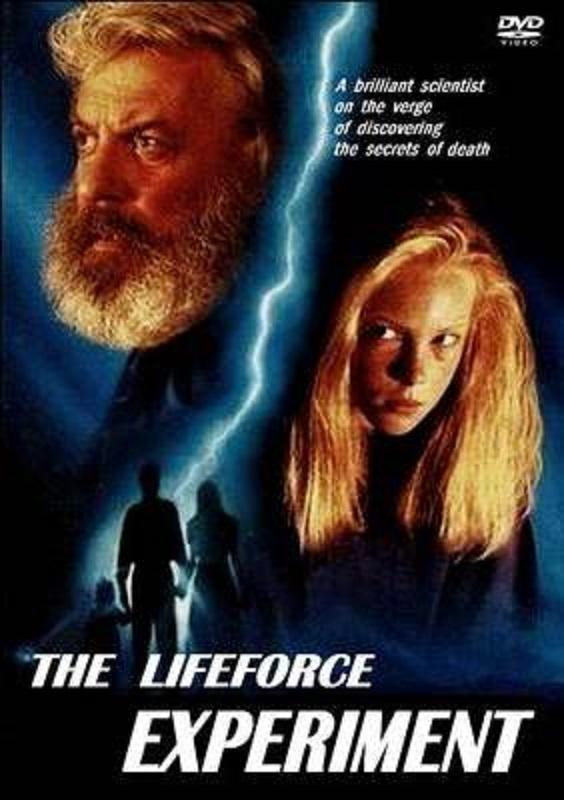 The Breakthrough (1994) poster