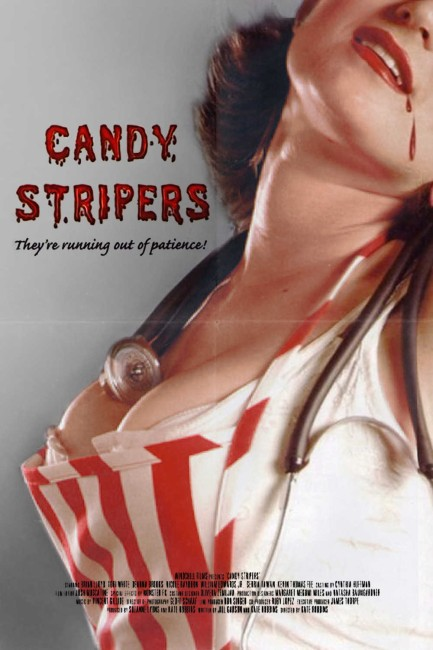 Candy Stripers (2006) poster