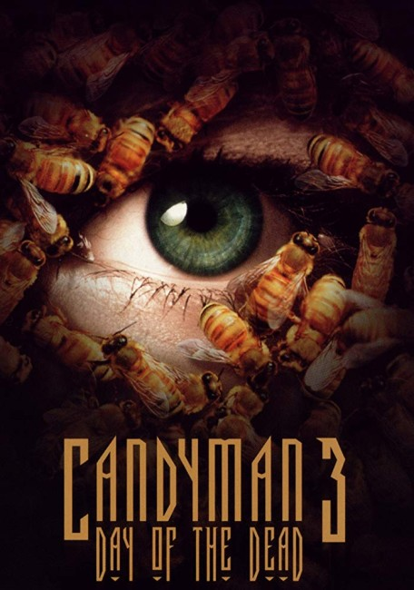 Candyman: Day of the Dead (1999) poster