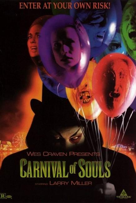 Carnival of Souls (1998) poster