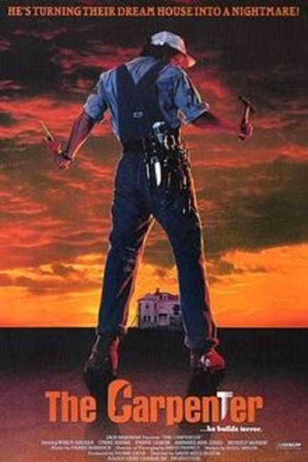 The Carpenter (1988) poster
