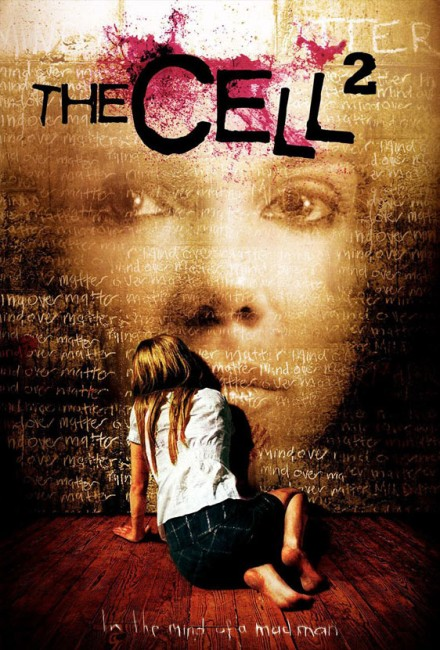 The Cell 2 (2009) poster