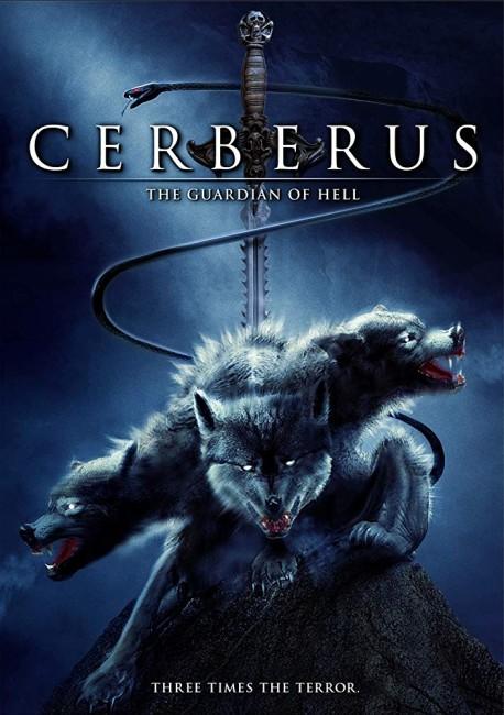Cerberus (2005) poster