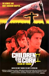 Children of the Corn V: Fields of Terror (1998) poster