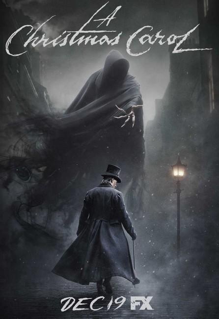 A Christmas Carol (2019) poster