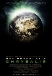 Chrysalis (2008) poster