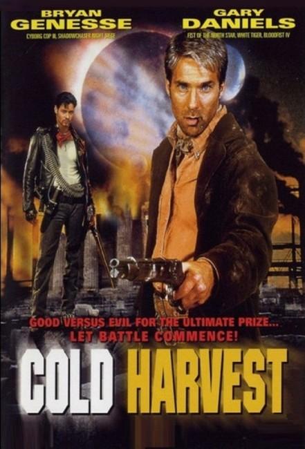 Cold Harvest (1998) poster