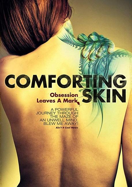 Comforting Skin (2011) poster
