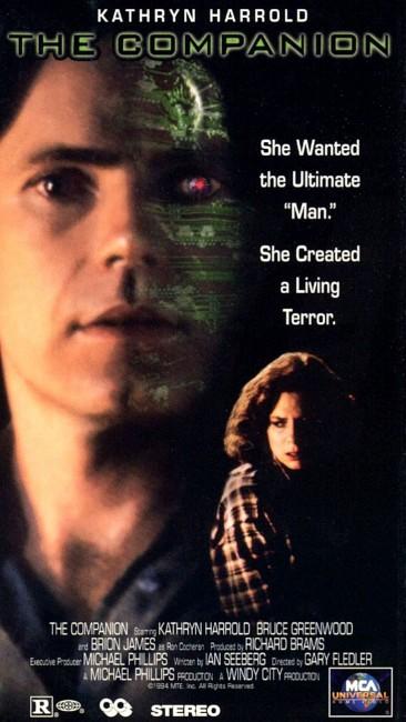 The Companion (1994) poster