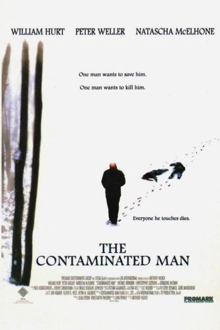 Contaminated Man (2000) poster