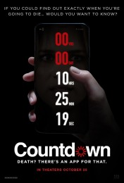 Countdown (2019) poster