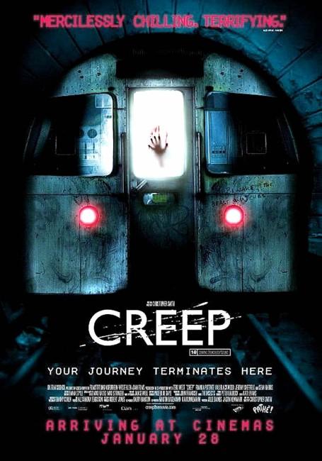 Creep (2004) poster