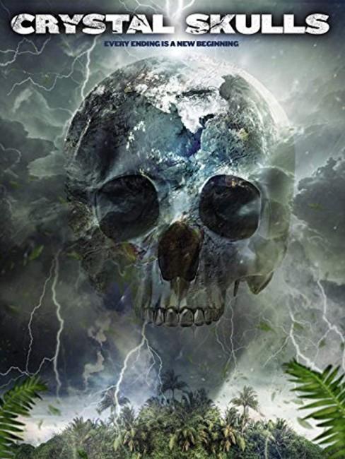 Crystal Skulls (2014) poster