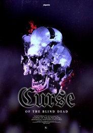 Curse of the Blind Dead (2020) poster