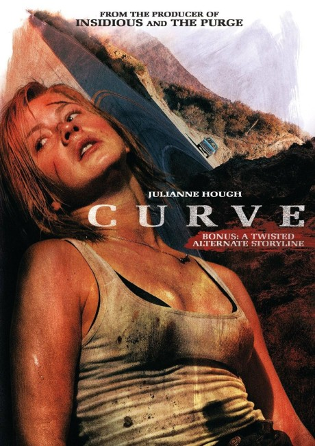 Curve (2015) poster