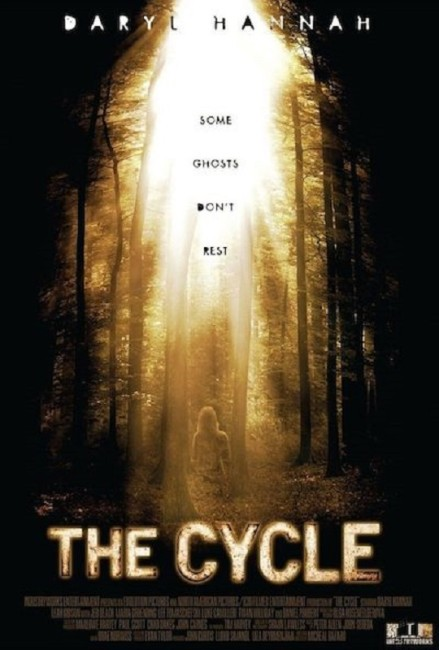 The Cycle (2009) poster