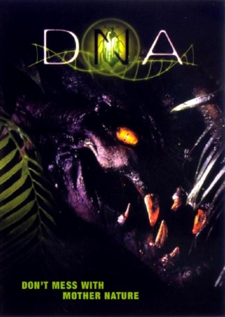DNA (1997) poster