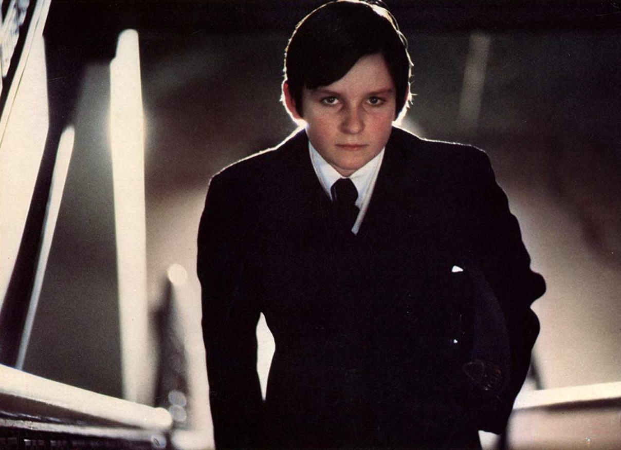Damien: Omen II (1978) - Moria