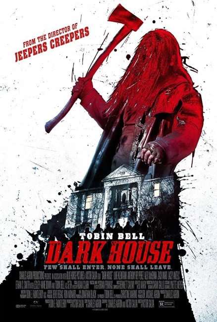 Dark House (2014) poster