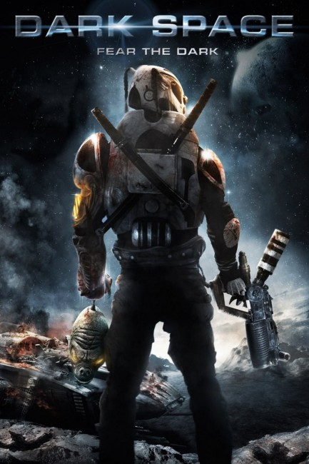 Dark Space (2013) poster