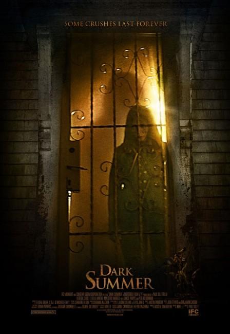 Dark Summer (2015) poster