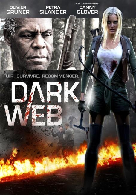 Darkweb (2016) poster