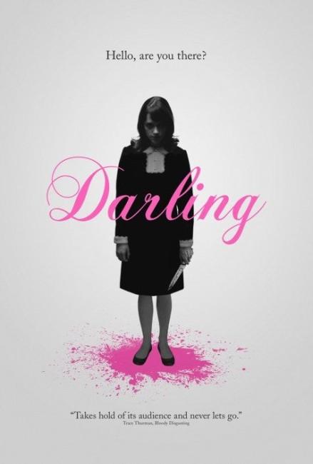 Darling (2015) poster