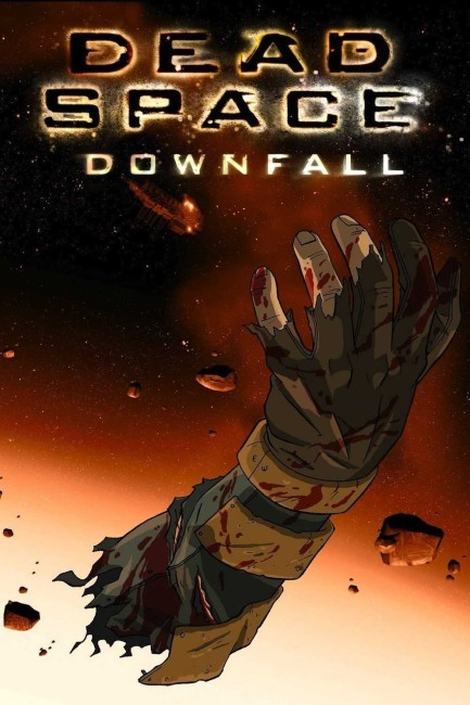 Dead Space: Downfall (2008) poster