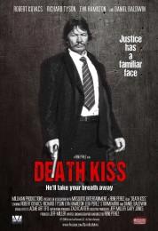 Death Kiss (2018) poster