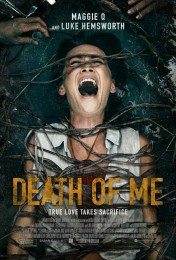 Death of Me (2020) poster