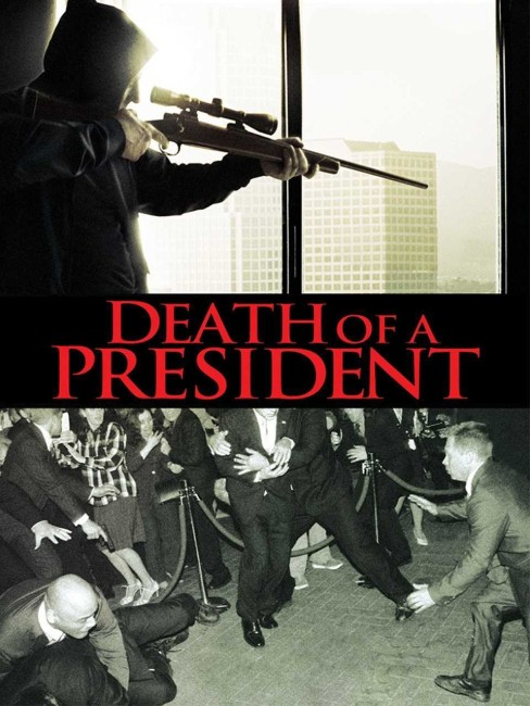 Death of a President (2006) poster