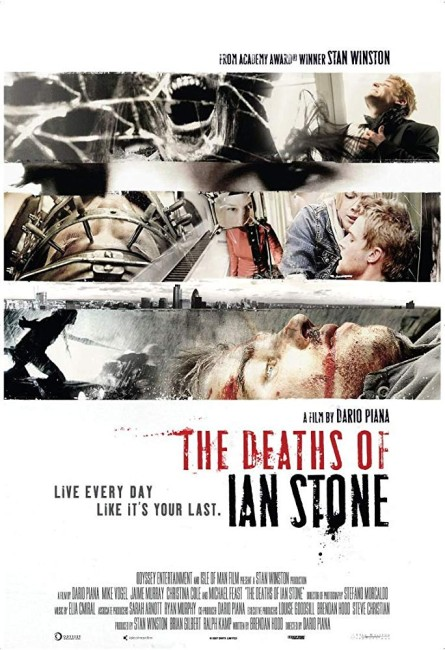 The Deaths of Ian Stone (2007) poster