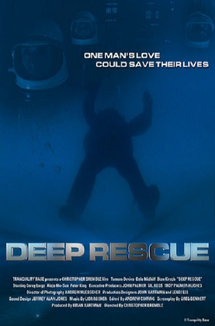 Deep Rescue (2005) poster
