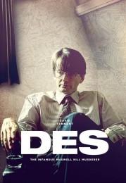 Des (2020) poster