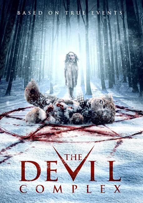 The Devil Complex (2016) poster