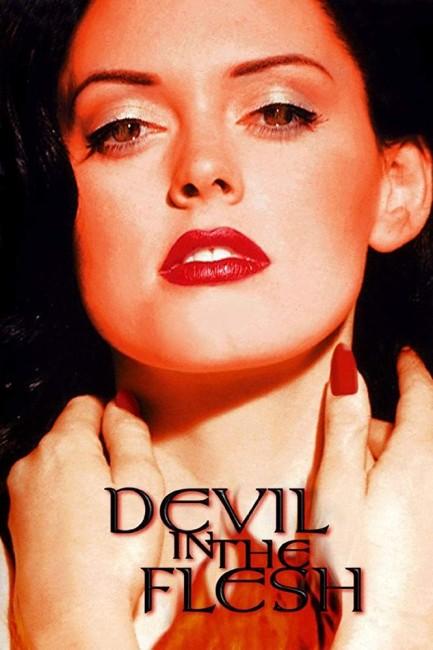 Devil in the Flesh (1998) poster