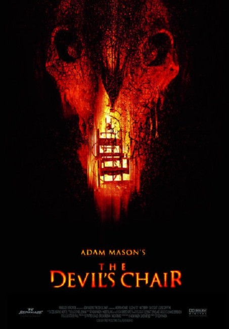 The Devil's Chair (2006) poster