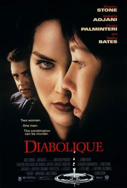 Diabolique (1996) poster