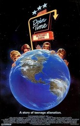 Doin' Time on Planet Earth (1988) poster