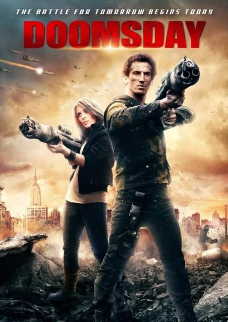 Doomsday (2015) poster