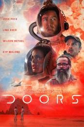 Doors (2021) poster