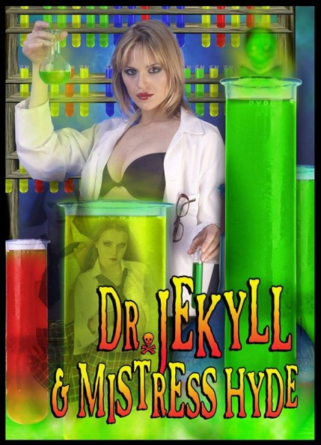 Dr. Jekyll & Mistress Hyde (2003) poster