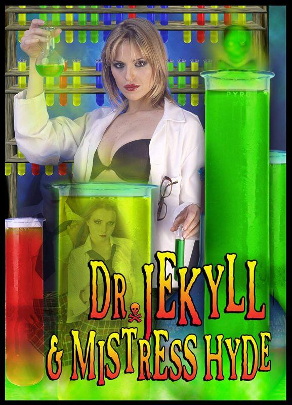 An Erotic Werewolf In London 2006 dr. jekyll & mistress hyde (2003) - moria