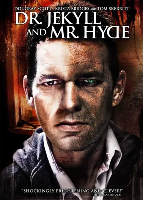 Dr. Jekyll and Mr Hyde (2008) poster