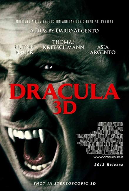 Dracula (2012) poster