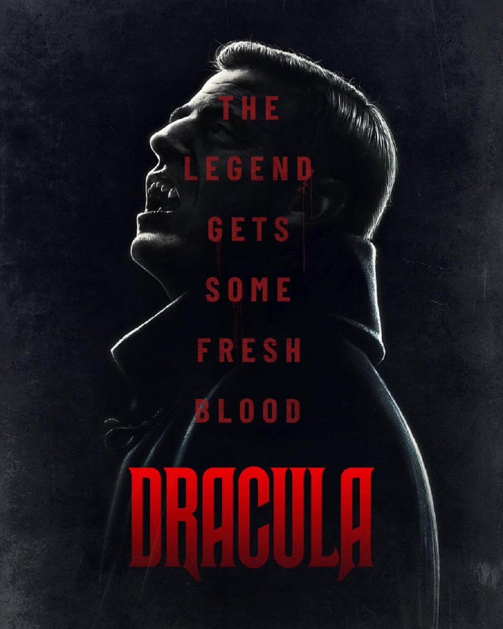 Dracula (2020) poster