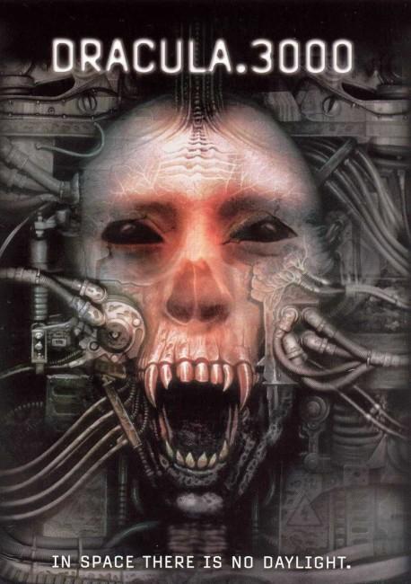 Dracula 3000 (2004) poster