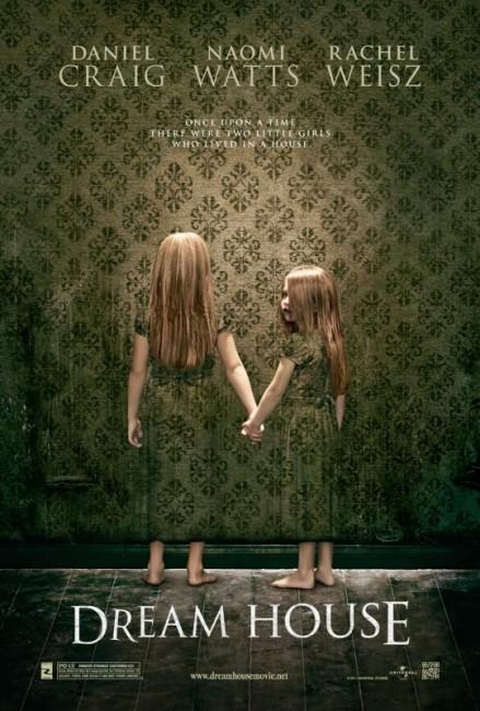 Dream House (2011) poster