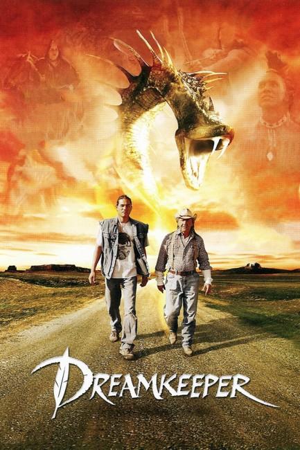 Dreamkeeper (2003) poster